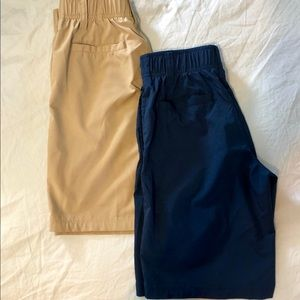 Two Pair Boys Russell Shorts